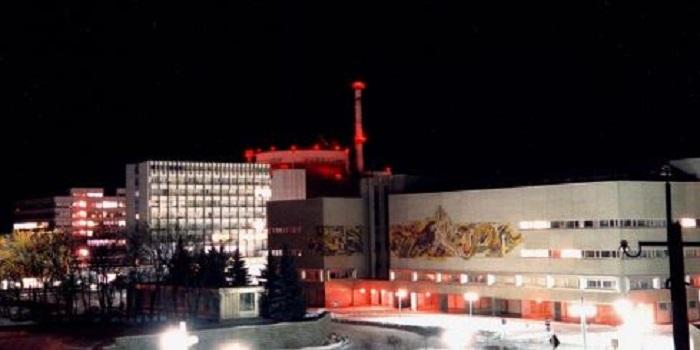 На ЮУАЭС продолжают работать над совершенствованием системы обращения с радиоактивными отходами Подробнее читайте на Юж-Ньюз: http://xn----ktbex9eie.com.ua/archives/57173