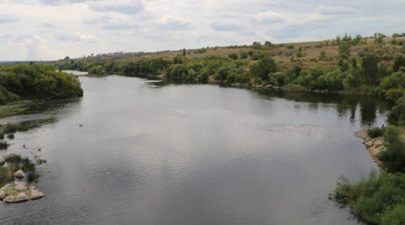Гидроэнергетики Южно-Украинского энергокомплекса начали сработку Александровского водохранилища Подробнее читайте на Юж-Ньюз: http://xn----ktbex9eie.com.ua/archives/58372