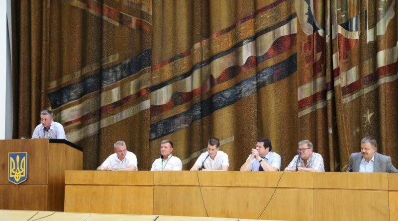 На ЮУАЭС прошли совещания ремонтного и оперативного персонала Подробнее читайте на Юж-Ньюз: http://xn----ktbex9eie.com.ua/archives/57221