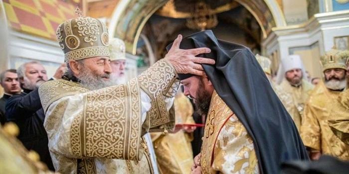 Правящий архиерей возведён в сан архиепископа. Подробнее читайте на Юж-Ньюз: http://xn----ktbex9eie.com.ua/archives/59656