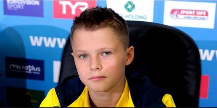 13-летний николаевец Алексей Середа стал самым юным чемпионом Европы в истории прыжков в воду Подробнее читайте на Юж-Ньюз: http://xn----ktbex9eie.com.ua/archives/59082