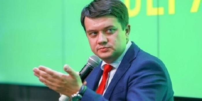 Разумков назвал три главные реформы команды Зеленского: Супрун уже стоит нервничать Подробнее читайте на Юж-Ньюз: http://xn----ktbex9eie.com.ua/archives/59600