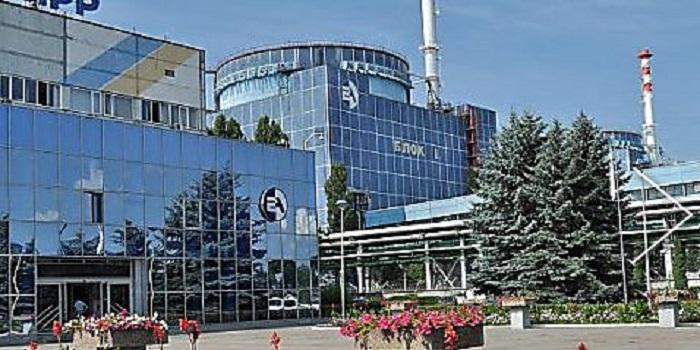 У Зеленского заявили, что министр энергетики Насалик передал в частные руки один из блоков Хмельницкой АЭС Подробнее читайте на Юж-Ньюз: http://xn----ktbex9eie.com.ua/archives/59356