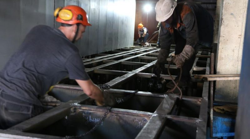 На ЮУАЕС триває заміна конденсатора енергоблока №3 Подробнее читайте на Юж-Ньюз: http://xn----ktbex9eie.com.ua/archives/59296