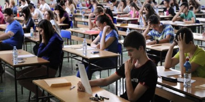 Опублікована петиція — «Відміна ЗНО в школах, коледжах, технікумах та ПТУ» Подробнее читайте на Юж-Ньюз: http://xn----ktbex9eie.com.ua/archives/62367