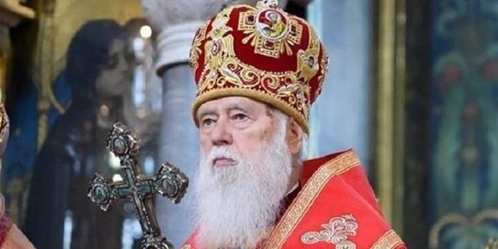 Суд запретил ликвидировать Киевский патриархат Филарета Подробнее читайте на Юж-Ньюз: http://xn----ktbex9eie.com.ua/archives/61193