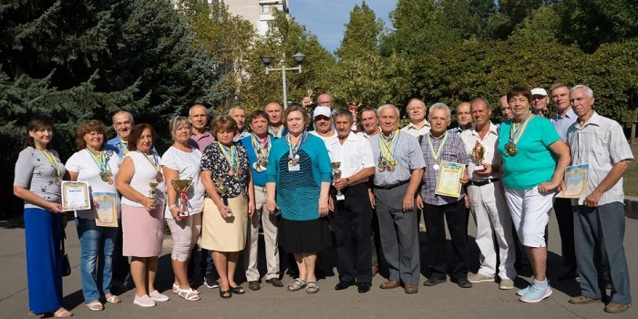 Ветераны ЮУАЭС отметили День физической культуры и спорта Подробнее читайте на Юж-Ньюз: http://xn----ktbex9eie.com.ua/archives/61779