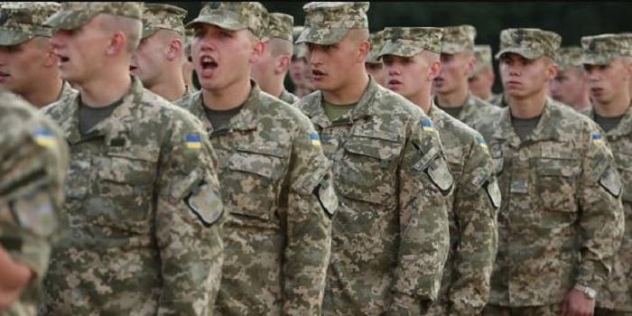 Сколько тысяч украинцев призовут на срочную службу этой осенью Подробнее читайте на Юж-Ньюз: http://xn----ktbex9eie.com.ua/archives/62490