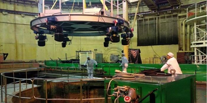На Южно-Украинской АЭС реализовано очередное мероприятие по повышению безопасности Подробнее читайте на Юж-Ньюз: http://xn----ktbex9eie.com.ua/archives/61949