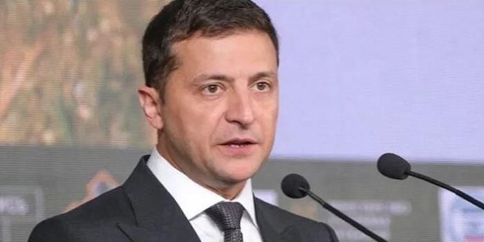 Зеленский рассказал, когда начнут сажать коррупционеров Подробнее читайте на Юж-Ньюз: http://xn----ktbex9eie.com.ua/archives/60857