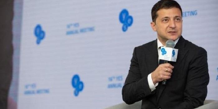 Зеленский хочет построить «с нуля» новый курортный город на берегу Черного моря Подробнее читайте на Юж-Ньюз: http://xn----ktbex9eie.com.ua/archives/62015