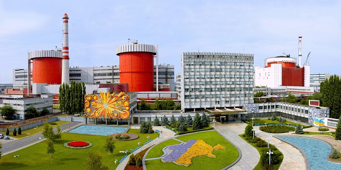 На ЮУАЭС завершена инспекционная проверка Госатомрегулирования Украины Подробнее читайте на Юж-Ньюз: http://xn----ktbex9eie.com.ua/archives/62586