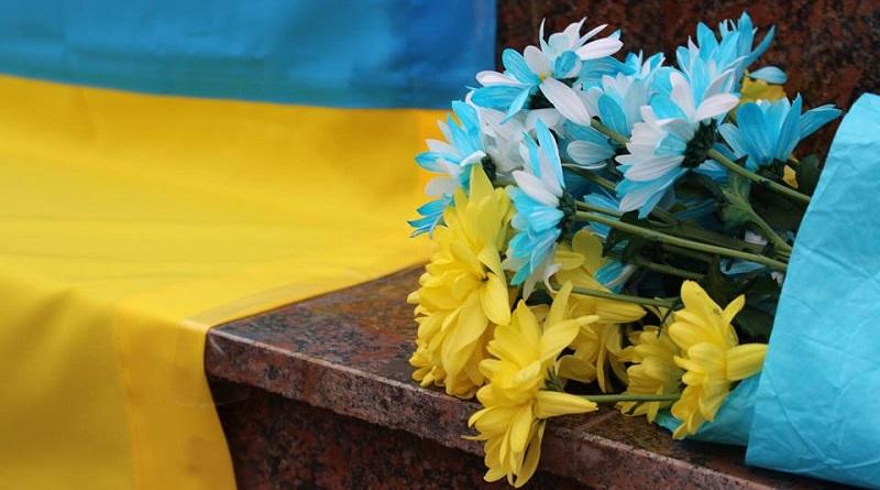 Южноукраїнськ — ВШАНОВУЄМО НАШИХ ГЕРОЇВ Подробнее читайте на Юж-Ньюз: http://xn----ktbex9eie.com.ua/archives/64421