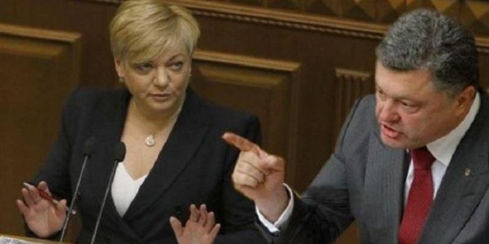 Порошенко обещает 3 млн грн за информацию о нападавших на Гонтареву Подробнее читайте на Юж-Ньюз: http://xn----ktbex9eie.com.ua/archives/63254