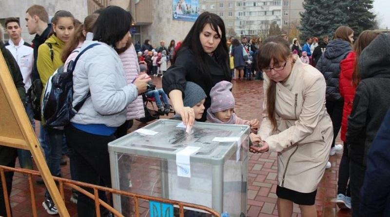 В Южноукраинске стартовала благотворительная акция «Дзвони наших сердець» Подробнее читайте на Юж-Ньюз: http://xn----ktbex9eie.com.ua/archives/65120