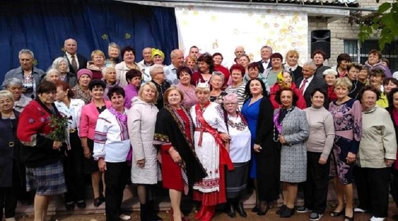 Южноукраїнськ — ОСІННІЙ БАЛ Подробнее читайте на Юж-Ньюз: http://xn----ktbex9eie.com.ua/archives/63815