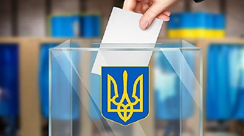 В «Слуге народа» заявили, что местные выборы могут пройти по мажоритарной системе Подробнее читайте на Юж-Ньюз: http://xn----ktbex9eie.com.ua/archives/63653