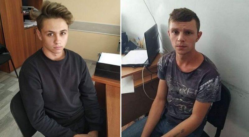 Двум убийцам жителя Южноукраинска Михаила Мельника продлили арест Подробнее читайте на Юж-Ньюз: http://xn----ktbex9eie.com.ua/archives/64928