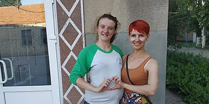 17-летней жительнице Николаевщины, оставшейся без родителей и с маленьким ребенком, нужны деньги на комнату в общежитии Подробнее читайте на Юж-Ньюз: http://xn----ktbex9eie.com.ua/archives/63306