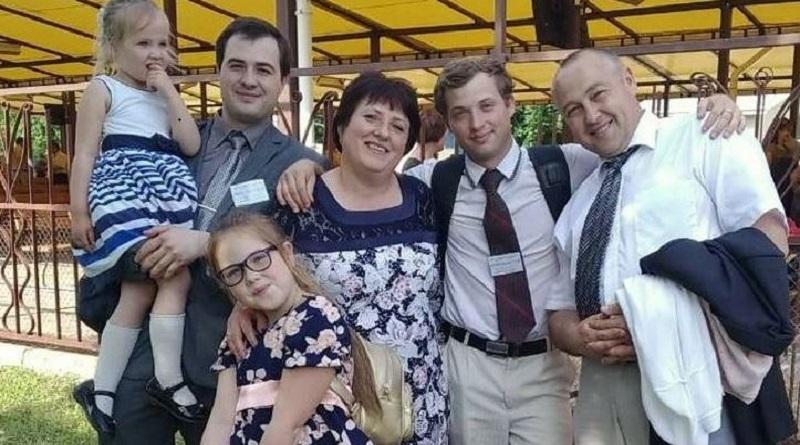 Пострадавшие в жутком ДТП жители Южноукраинска нуждаются в вашей помощи! Подробнее читайте на Юж-Ньюз: http://xn----ktbex9eie.com.ua/archives/65829