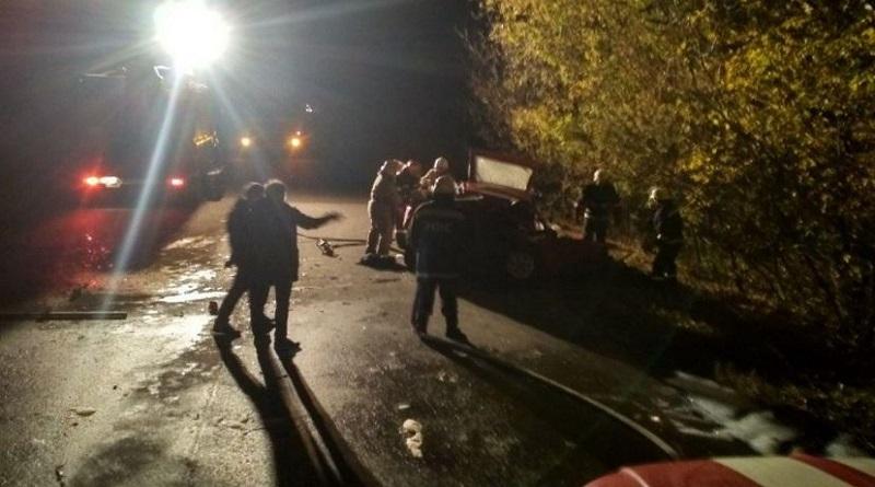 Под Южноукраинском произошло страшное ДТП: погиб ребенок и трое взрослых Подробнее читайте на Юж-Ньюз: http://xn----ktbex9eie.com.ua/archives/64500
