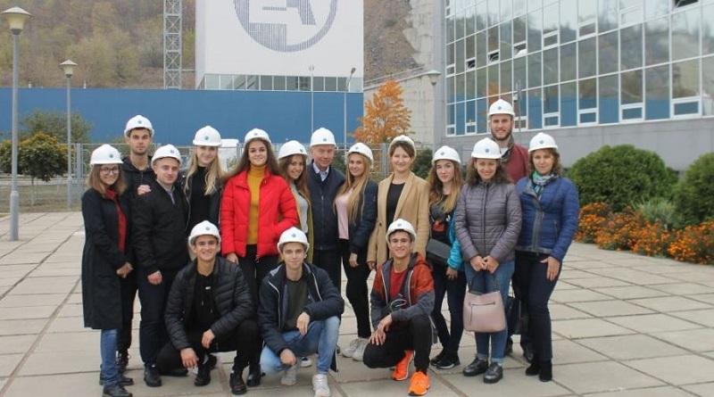 Южно-Украинский энергокомплекс посетили студенты Львовской политехники Подробнее читайте на Юж-Ньюз: http://xn----ktbex9eie.com.ua/archives/65259