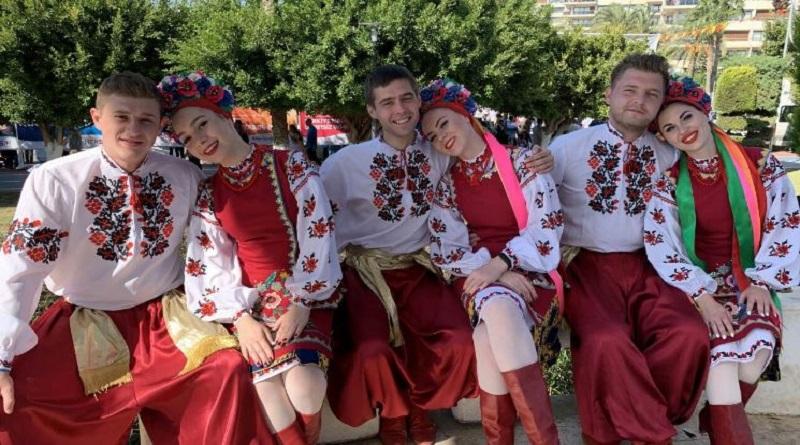Южноукраинск — «Энергия» представила Украину на VII Международном фестивале «Citrus Festival» Подробнее читайте на Юж-Ньюз: http://xn----ktbex9eie.com.ua/archives/66795
