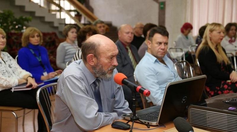 В Южноукраинске прошло публичное обсуждение вопросов реализации Комплексной (сводной) программы повышения безопасности энергоблоков АЭС Украины Подробнее читайте на Юж-Ньюз: http://xn----ktbex9eie.com.ua/archives/67052