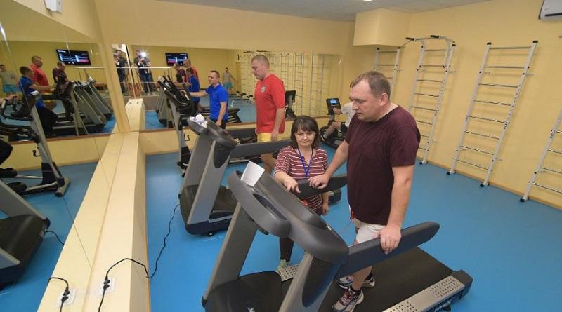 На Рівненській АЕС запрацював сучасний оздоровчий центр Подробнее читайте на Юж-Ньюз: http://xn----ktbex9eie.com.ua/archives/67547