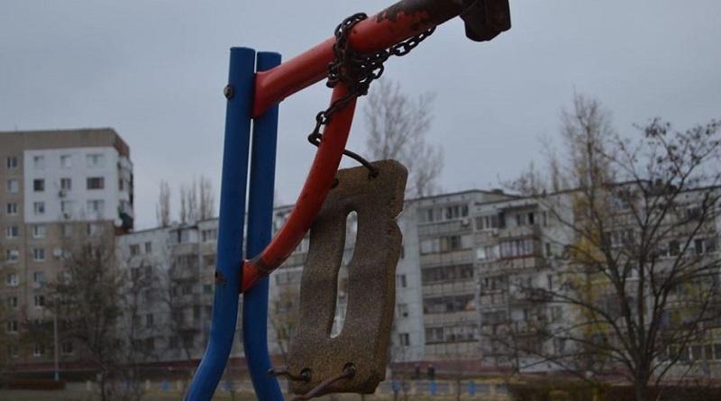 Южноукраинск — «Вандализм 21 века». Фото Подробнее читайте на Юж-Ньюз: http://xn----ktbex9eie.com.ua/archives/66560