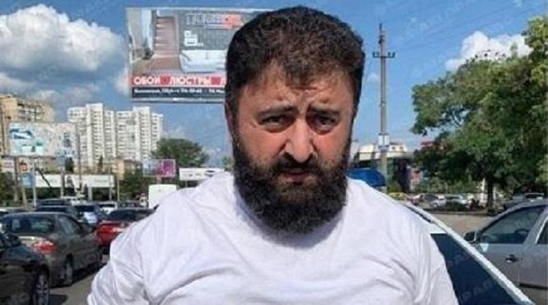 Заказное убийство — результат безнаказанности ОПГ Барсегяна Подробнее читайте на Юж-Ньюз: http://xn----ktbex9eie.com.ua/archives/67946