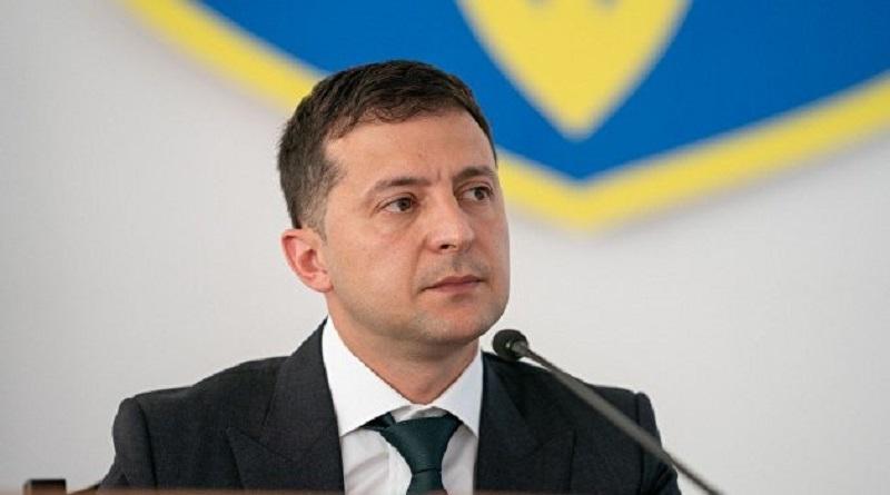 За місяць довіра до Зеленського знизилася на 12% Подробнее читайте на Юж-Ньюз: http://xn----ktbex9eie.com.ua/archives/68304