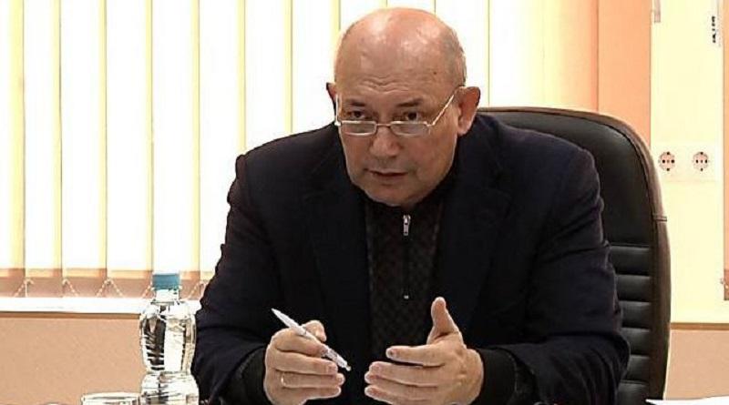 Южноукраїнськ — АБИ КЕРУВАТИ МІСТОМ, ВОНИ ЙДУТЬ НА ВСЕ. Міський голова В. Пароконний Подробнее читайте на Юж-Ньюз: http://xn----ktbex9eie.com.ua/archives/66168