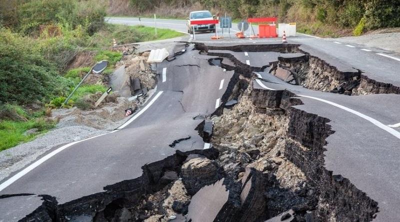 Сейсмологи предупреждают о возможности сильного землетрясения в Украине в ближайшее время Подробнее читайте на Юж-Ньюз: http://xn----ktbex9eie.com.ua/archives/66091