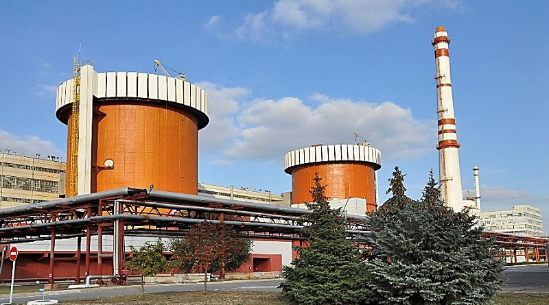 На Николаевщине прошли общественные слушания о продлении эксплуатации энергоблока №3 Южно-Украинской АЭС Подробнее читайте на Юж-Ньюз: http://xn----ktbex9eie.com.ua/archives/66484