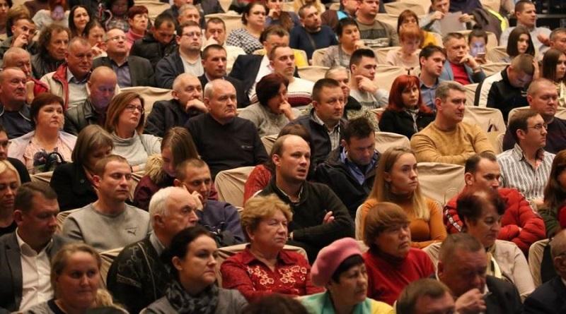 В Южноукраинске завершилась серия общественных слушаний по вопросам обоснования безопасности продления срока эксплуатации энергоблока №3 ОП ЮУАЭС Подробнее читайте на Юж-Ньюз: http://xn----ktbex9eie.com.ua/archives/65994
