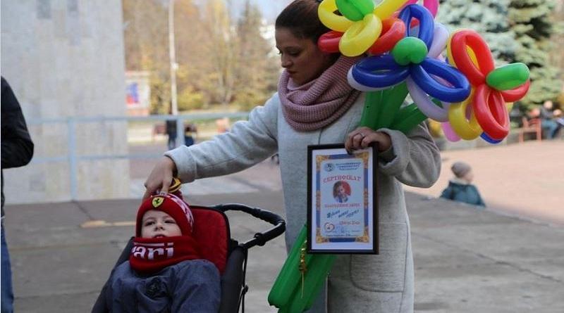 Профсоюзный комитет Южно-Украинского энергокомплекса – в числе участников благотворительной акции «Дзвони наших сердець» Подробнее читайте на Юж-Ньюз: http://xn----ktbex9eie.com.ua/archives/66408