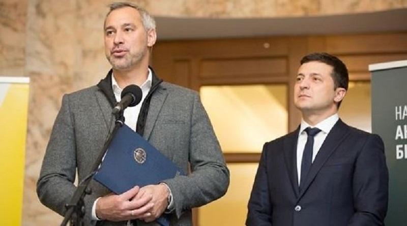 Генпрокурор рассказал о делах против Порошенко Подробнее читайте на Юж-Ньюз: http://xn----ktbex9eie.com.ua/archives/67078