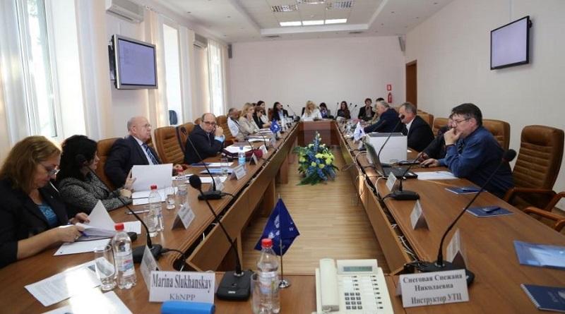 На Южно-Украинской АЭС состоялась рабочая встреча под эгидой ВАО АЭС Подробнее читайте на Юж-Ньюз: http://xn----ktbex9eie.com.ua/archives/66630