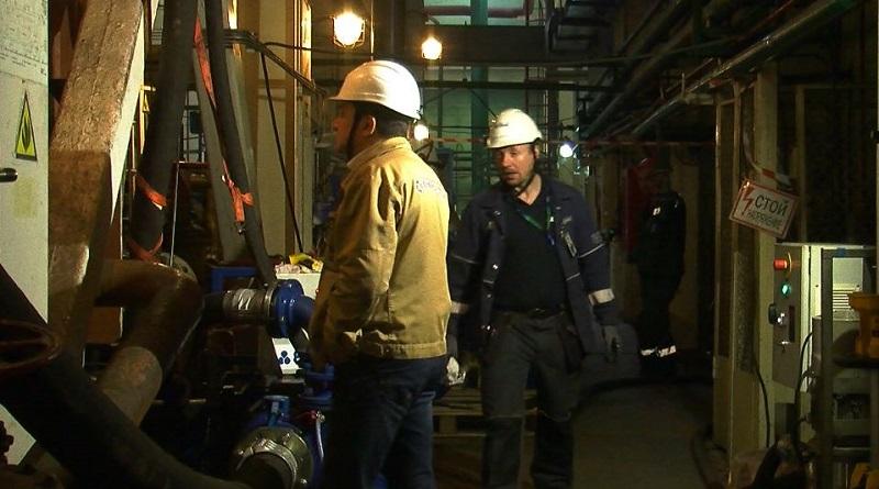 На энергоблоке №3 Южно-Украинской АЭС завершен процесс очистки маслосистемы турбины Подробнее читайте на Юж-Ньюз: http://xn----ktbex9eie.com.ua/archives/67768