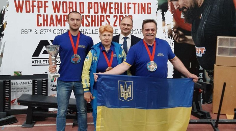 Южноукраинск — Спортивный калейдоскоп Подробнее читайте на Юж-Ньюз: http://xn----ktbex9eie.com.ua/archives/66421