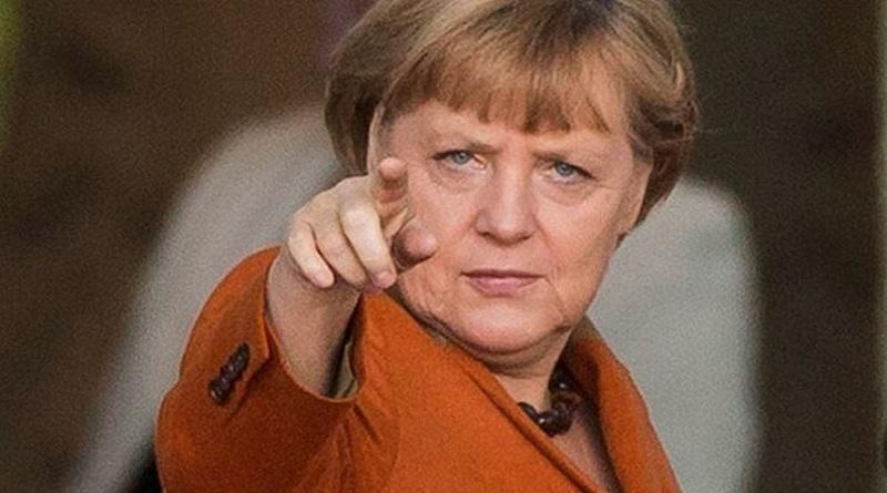Меркель позвала в Германию заробитчан (ВИДЕО) Подробнее читайте на Юж-Ньюз: http://xn----ktbex9eie.com.ua/archives/69868