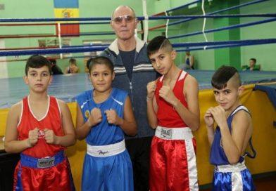 В Южноукраинске состоялся VIII международный турнир по боксу на призы профсоюзного комитета НАЭК «Энергоатом» Подробнее читайте на Юж-Ньюз: http://xn----ktbex9eie.com.ua/archives/70782