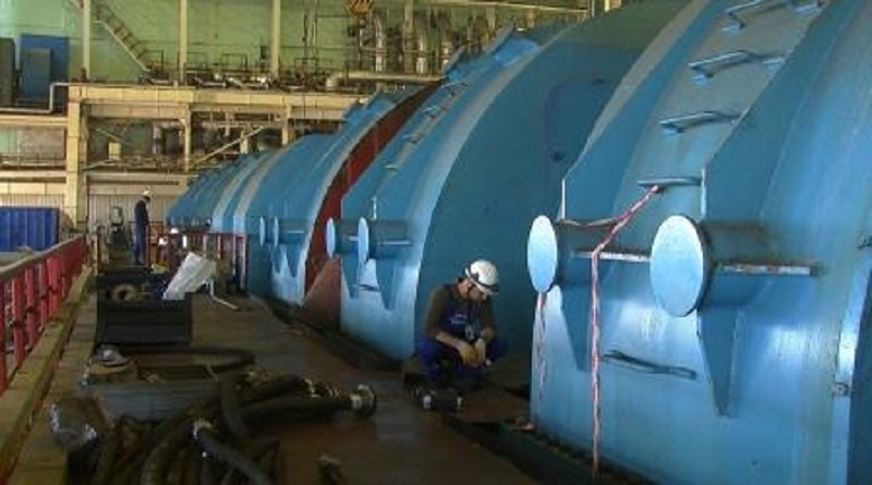 Южно-Український енергокомплекс: рік 2019 – рядок в історію Подробнее читайте на Юж-Ньюз: http://xn----ktbex9eie.com.ua/archives/70511