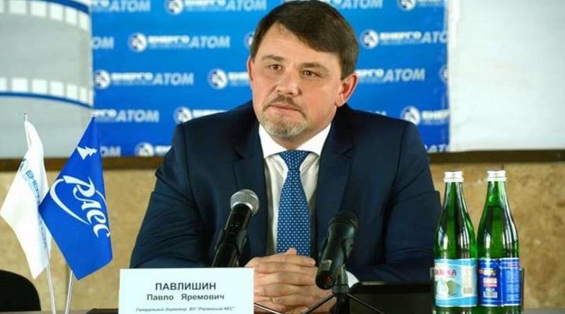 Кабмін призначив в.о. директора «Енергоатому» Подробнее читайте на Юж-Ньюз: http://xn----ktbex9eie.com.ua/archives/68888