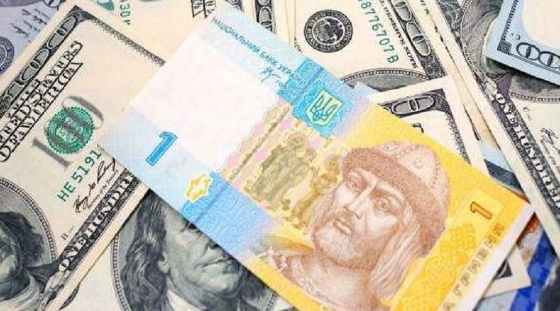 Гривна укрепилась больше всех валют в мире Подробнее читайте на Юж-Ньюз: http://xn----ktbex9eie.com.ua/archives/70315