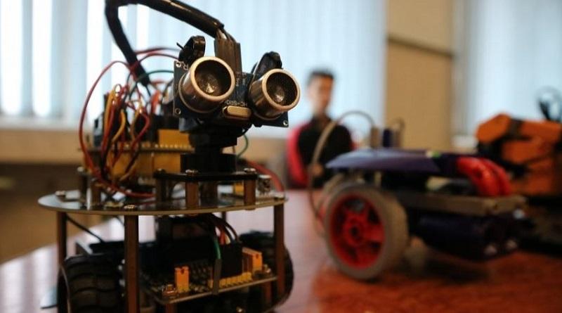 В Николаеве стартовал фестиваль занимательной науки «Молодежная волна» Подробнее читайте на Юж-Ньюз: http://xn----ktbex9eie.com.ua/archives/69832