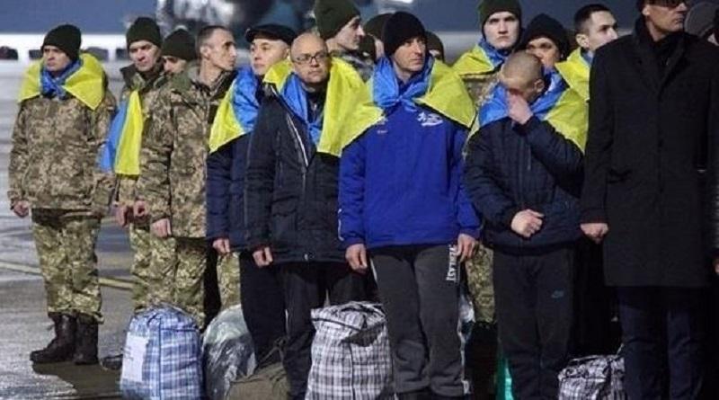 Обмен пленными между Украиной и «ЛДНР» состоится 29 декабря, — СМИ Подробнее читайте на Юж-Ньюз: http://xn----ktbex9eie.com.ua/archives/70938