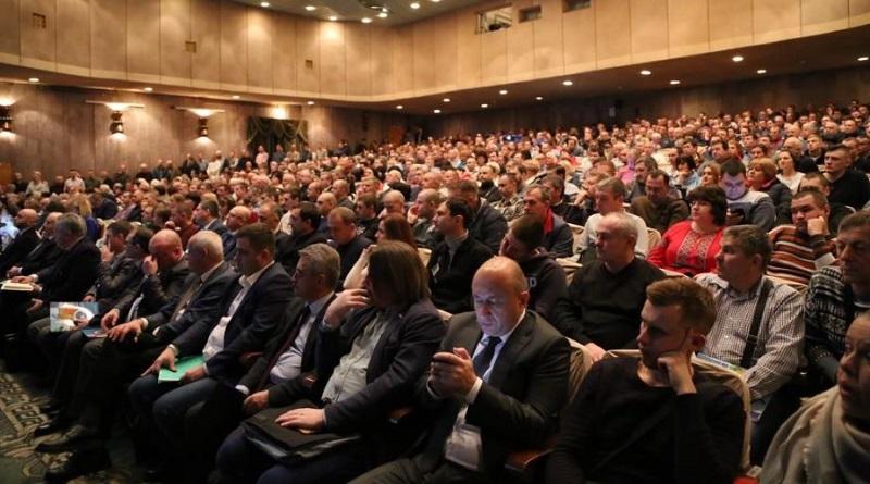 ГИЯРУ провела общественные слушания по вопросу продления срока эксплуатации энергоблока №3 ЮУАЭС Подробнее читайте на Юж-Ньюз: http://xn----ktbex9eie.com.ua/archives/70096