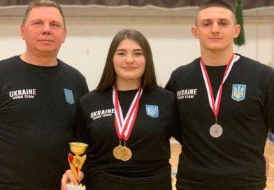 Южноукраїнські спортсмени на п'єдесталі пошани